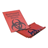 Infectious Waste Bags - 24