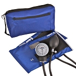 BV Medical Sphygmomanometer - Royal Blue