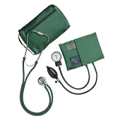 MatchMates Combination Sprague & Sphyg - Hunter Green