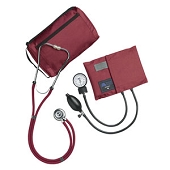 MatchMates Combination Sprague & Sphyg - Burgundy