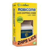 LiceGuard Robi Comb - Replacement Teeth