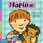 Toddler Tools Board Book Series - Naptime