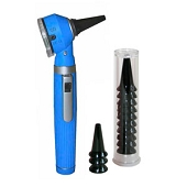 Barrington Diagnostics Mini-Otoscope (Royal Blue)
