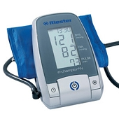Riester Ri-Champion N Automatic Digital Sphygmomanometer - Large Adult