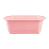 Wash Basin - 6 Quart (Dusty Rose)