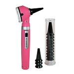 Barrington Diagnostics Mini-Otoscope (Pink)