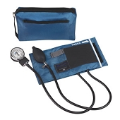 MatchMates Sphygmomanometer - Royal Blue