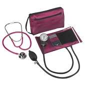 MatchMates Combination Dual Head & Sphyg - Magenta