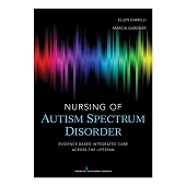 Nursing of Autism Spectrum Disorder