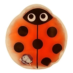 Boo Boo Buddy Reusable Cold Pack - Ladybug