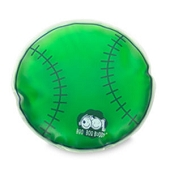 Boo Boo Buddy Reusable Cold Pack - Baseball