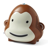 Monkey Nebulizer