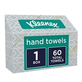 Kleenex Hand Paper Towels (60-ct)