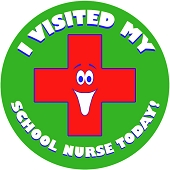 I Visited My School Nurse Today!