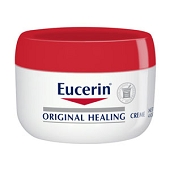 Eucerin Cream (4 oz)