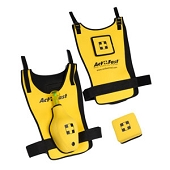 Act+Fast Anti Choking Trainer - Yellow Trainer (K-5th Grade)