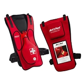 Act+Fast Anti Choking Trainer - Red Trainer (4-Pack)