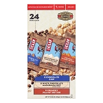 Clif Bar Energy Bars Variety Pack (24/Box)