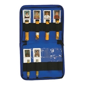 Epi-Access Carrying Case - 8 Case