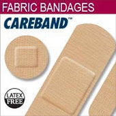 CAREBAND Flexible Strips - 3/4