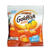 Pepperidge Farm Goldfish Crackers - Cheddar Whole Grain (60-ct)