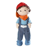 Haba Dolls - Graham