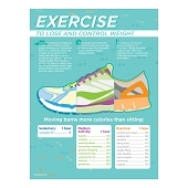 Exercise Poster