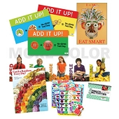 Eating Smart for Healthy Learning Kit for Elementary School