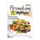 Personalizing MyPlate:  Easy Changes for Eating Habits (DVD)