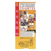 Slide Guide Cards - Preventing and Managing Diabetes