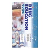 Slide Guide Cards - Drug Education