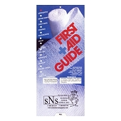 Slide Guide Cards - First Aid Guide