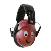 Hush Buddy Hearing Protector - Bear