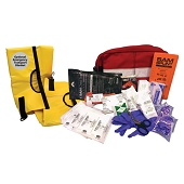 Active Shooter Kit WITHOUT Soft Stretcher