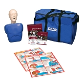 CPR Training Package Kit (Plus 2 Infant Manikins)