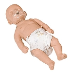 Sani-Baby CPR Training Manikin