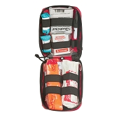 Public Access Individual Bleeding Control Kit – Advanced with Nylon Bag