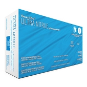 StarMed Ultra Nitrile Powder-Free Gloves - Small (250/Box)