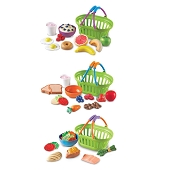 New Sprouts Healthy Baskets - Set of 3