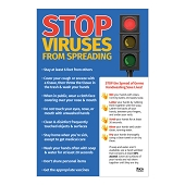 STOP Viruses From Spreading
