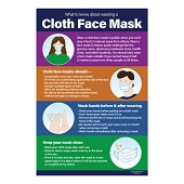Cloth Face Mask