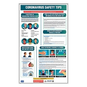 Coronavirus Safety Tips
