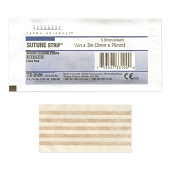 Wound Closure Strips - 1/8