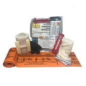 Grab & Go Bleeding Control Kit