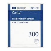 Curity Flexible Bandages - 1