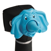 Elly Elephant Face Otoscope Attachment