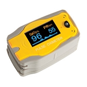 Adimals Pediatric Pulse Oximeter
