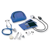 Fanny Pack Diagnostic Combo Kit - Royal Blue
