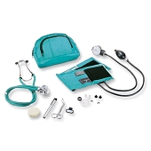 Fanny Pack Diagnostic Combo Kit - Teal