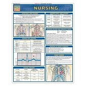 QuickStudy Laminated Reference Guides - Nursing